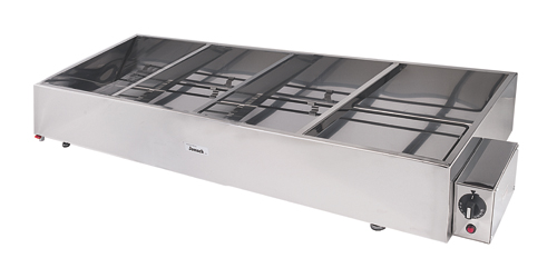 Jomack bm4 for Cuisson four bain marie